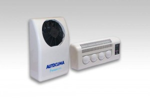 Autoclima Fresco 3000 Back