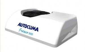 Autoclima Fresco 3000 Top