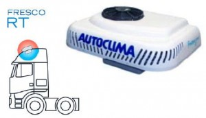 Autoclima Fresco 6000 RT